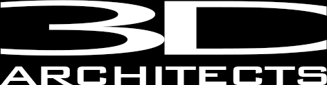logo 3darchitects